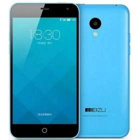 HP Meizu Blue Charm