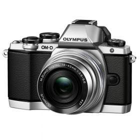 Mirrorless Olympus OM-D E-M10 Kit 14-42mm