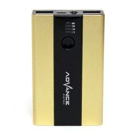 Power Bank ADVANCE PB030 8700mAh