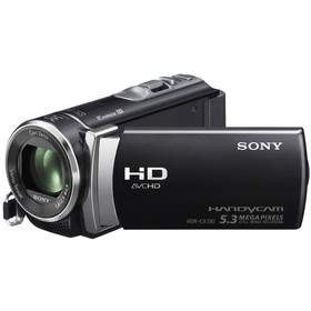 Sony Handycam HDR-CX190E