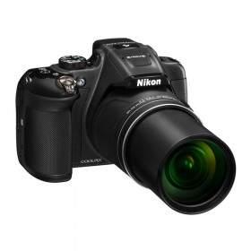 Kamera Digital Pocket Nikon COOLPIX P610