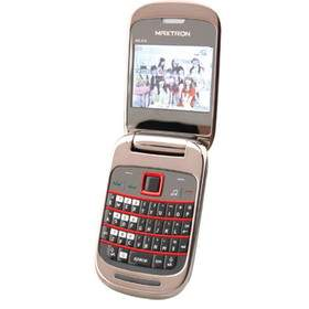 Feature Phone MAXTRON MG318 Cherrybelle