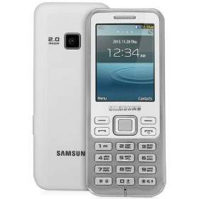 Feature Phone Samsung LAKOTA Plus C3322i