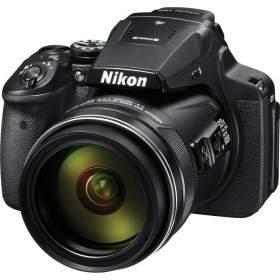 Kamera Digital Pocket Nikon COOLPIX P900