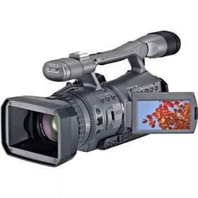 Sony hdr fx7e обзор fujifilm finepix s4500 как включить вспышку - ремонт в Москве