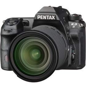 DSLR Pentax K-3 II