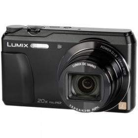 Kamera Digital Pocket Panasonic Lumix DMC-TZ55