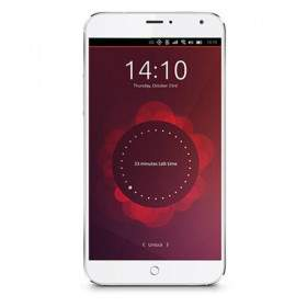HP Meizu MX4 Ubuntu Edition