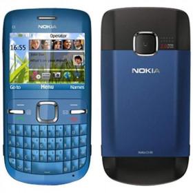 HP Nokia C3-00