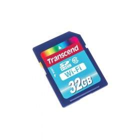 Transcend WI-FI CARD SDHC 32GB