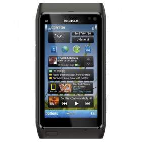 Feature Phone Nokia N8