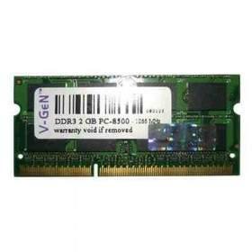 V-Gen 2GB DDR3 PC10600