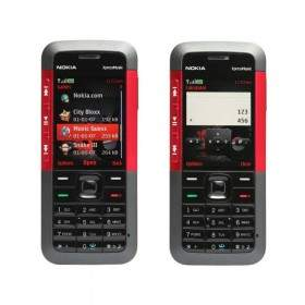 Feature Phone Nokia 5310 XpressMusic