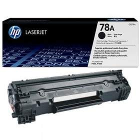 Toner Printer Laser HP 78A-CE278A