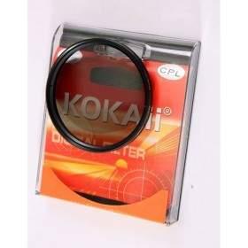 Filter Lensa Kamera KOKAii CPL 82mm