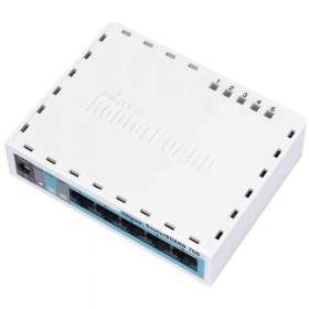 Router WiFi Wireless RouterBOARD RB750