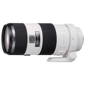 Sony SAL 70-200mm f / 2.8