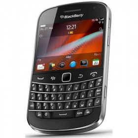 HP BlackBerry Bold 9900 Dakota