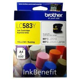 Brother LC583Y