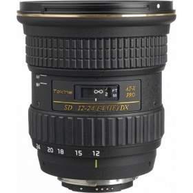Tokina AT-X 124 PRO DX II AF 12-24mm f / 4