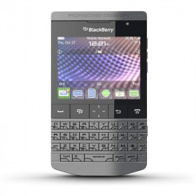 HP BlackBerry Porsche Design P9981