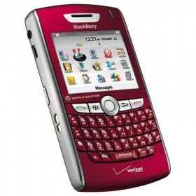 HP BlackBerry Huron 8830 World Edition