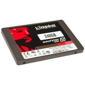 Harddisk Internal Komputer Kingston SSDNow V300 240GB