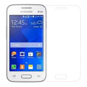 Wellcomm Tempered Glass Blue Light Cut 9H For Samsung Galaxy V