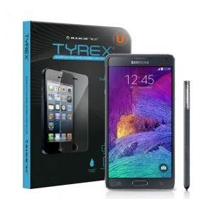 TYREX Tempered Glass For Samsung Galaxy Note 4