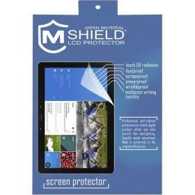 Tempered Glass Tablet M-Shield Screen Protector For Lenovo Yoga 10