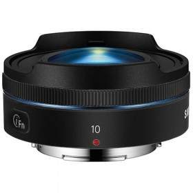 Samsung NX 10mm f/3.5 Fisheye