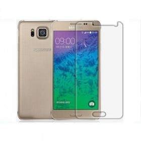 Cameron Tempered Glass For Samsung Galaxy Alpha