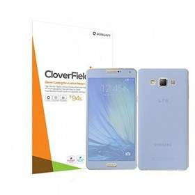 GILRAJAVY CoverField Screenguard For Samsung Galaxy A7