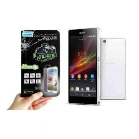 Tempered Glass HP Kingkong Tempered Glass For Sony Xperia Z