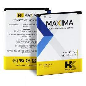 HK Power Expert Maxima Double Power for Samsung Galaxy Young S5360 1680mAh