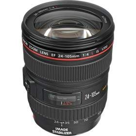 Canon EF 24-105mm f / 4.0 L IS USM