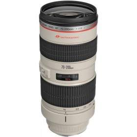 Lensa Kamera Canon EF 70-200mm f / 2.8L USM