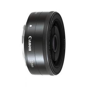 Canon EF-M 22mm f / 2.0 STM