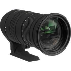 Sigma APO 50-500mm f / 4.5-6.3 DG OS HSM