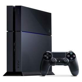 Sony PlayStation 4 (PS4) | 500GB