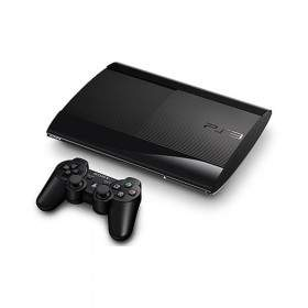 Game Console Sony PlayStation 3 (PS3) Slim | 500GB