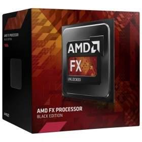 Processor Komputer AMD FX-8370