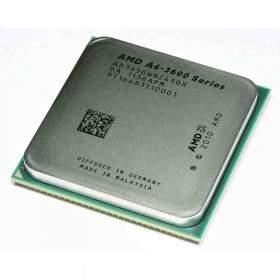 Processor Komputer AMD A6-3650 APU