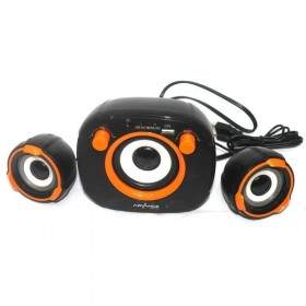 Speaker Komputer ADVANCE Duo 400