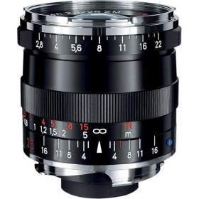 ZEISS Biogon T* 25mm f / 2.8 ZM