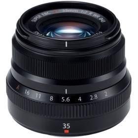 Fujifilm Fujinon XF 35mm f / 1.4 R