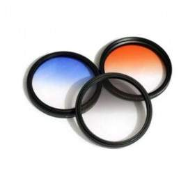 OpticPro Kit Gradual 58mm