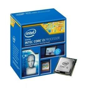 Processor Komputer Intel Core i3-4150