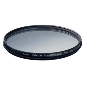 Kenko Pro-1 D R-Cross Screen 58mm