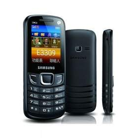 Feature Phone Samsung E3309